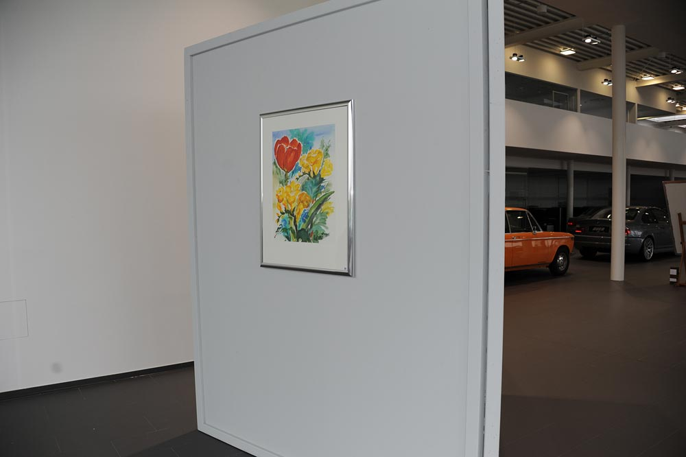 aquarell-ausstellung-autohaus-auer-ursula-fricker-01