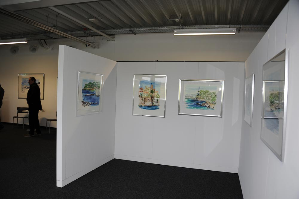 aquarell-ausstellung-autohaus-auer-ursula-fricker-06